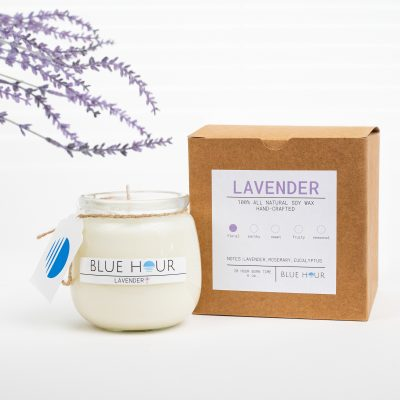 blue hour candle lavenderWithBox2