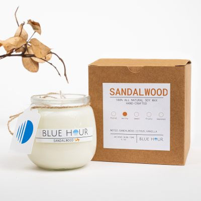 blue hour candle sandalwoodWithBox2
